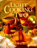 Download Light Cooking for Two Book