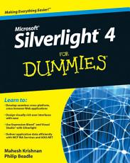Microsoft Silverlight 4 For Dummies PDF