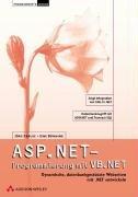 ASP NET Programmierung mit VB NET PDF