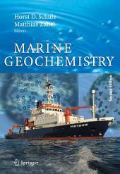 Marine Geochemistry: Edition 2