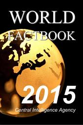 The World Factbook: Books 2014-2015
