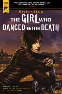 The Girl Who Danced With Death (complete collection)