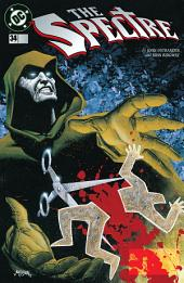 The Spectre (1992-) #34