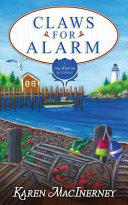 Claws for Alarm Book