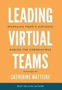 Leading Virtual Teams PDF