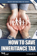 How to Save Inheritance Tax 2020 21