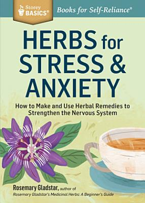 Herbs for Stress   Anxiety