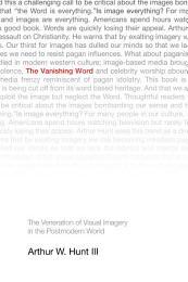 The Vanishing Word