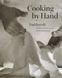 Cooking by Hand Book