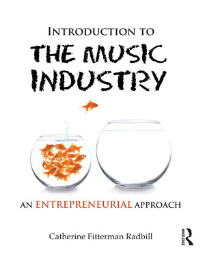 Introduction to the Music Industry PDF