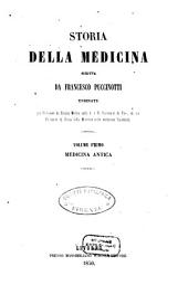 Storia della medicina: Medicina antica, Volume 1