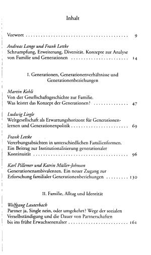 Generationen und Familien PDF