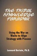 The Tribal Knowledge Paradox PDF