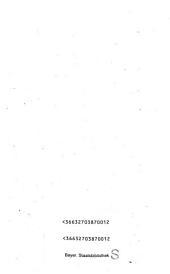 Rapport de M. Chevreul sur l'ouvrage intitulé Ampelographie, ou traité des cepages les plus estimés dans tous les vignobles de quelque renom