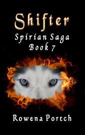 Shifter: Spirian Saga, Book 7