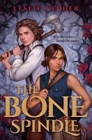 The Bone Spindle PDF