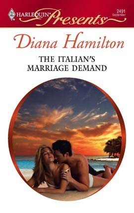 The Italian's Marriage Demand