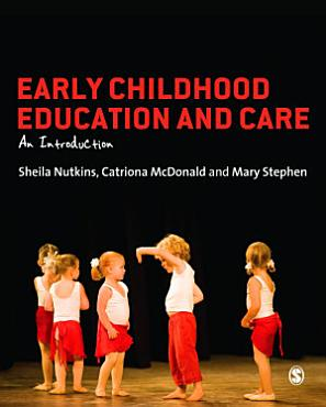 Early Childhood Education and Care PDF
