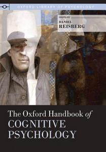 The Oxford Handbook of Cognitive Psychology PDF