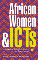 African Women and ICTs PDF