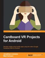 Cardboard VR Projects for Android PDF