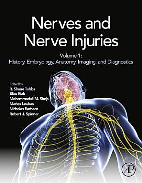 Nerves and Nerve Injuries PDF