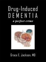 Drug Induced Dementia PDF