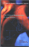 The Clinical Measurement of Joint Motion PDF