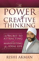 The Power of Creative Thinking