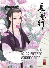 La princesse vagabonde - Tome 7 - La princesse vagabonde