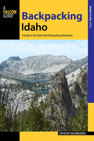 Backpacking Idaho PDF