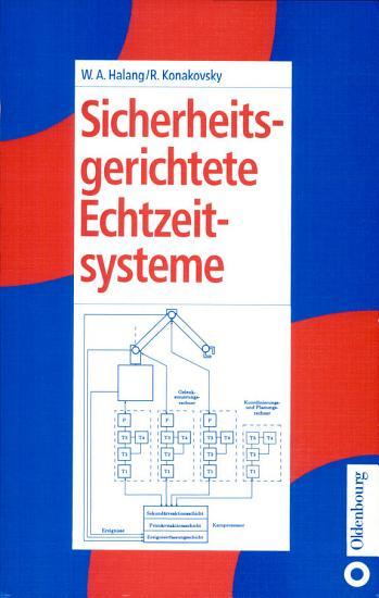 Sicherheitsgerichtete Echtzeitsysteme PDF
