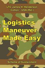 Logistics Maneuver Made Easy