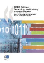 OECD Science, Technology and Industry Scoreboard 2007