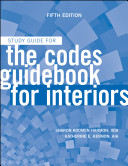 The Codes Guidebook for Interiors  Study Guide