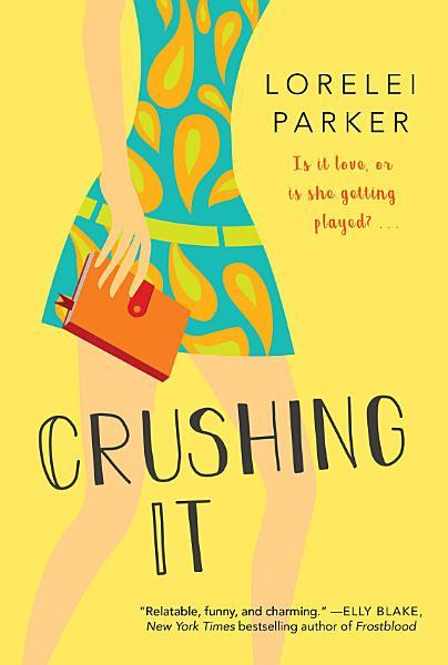 Download Crushing It Book