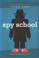 Spy School Top Secret Collection Book