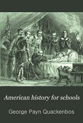 American History for Schools ...