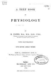 A Text book of physiology: Volume 2