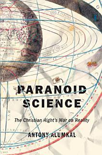 Paranoid Science Book
