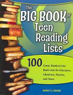 The Big Book of Teen Reading Lists
