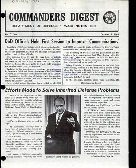 Commanders Digest PDF