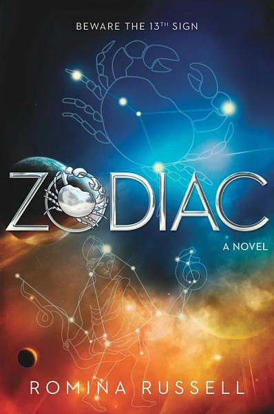 Download Zodiac Book