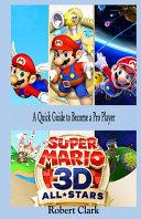 Super Mario 3D All Stars PDF
