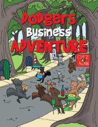 Dodgers Business Adventure Book PDF