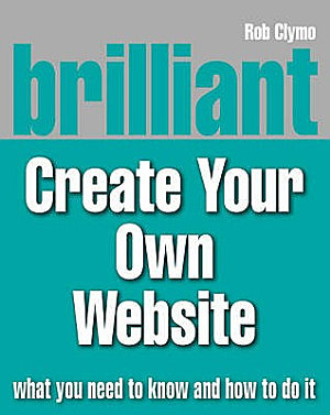 Brilliant Create Your Own Website PDF