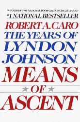 Means Of Ascent PDF
