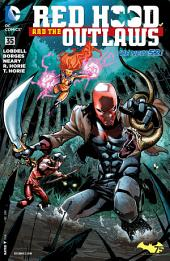 Red Hood and the Outlaws (2012-) #35