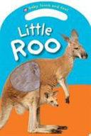 Little Roo Book PDF