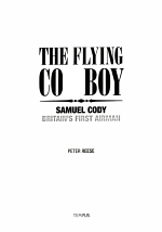 The Flying Cowboy